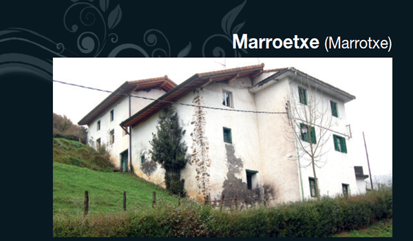 marroetxe
