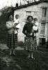 AIERDI BERRI: IRASTORTZA ARMENDARIZ FAMILIA