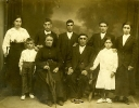 ARRUE: MENDIZABAL MURUA FAMILIA