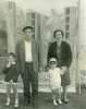 BIDEARTE: GARMENDIA MENDIZABAL FAMILIA