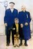 IGARTZETA: ELOSEGI ETXABE FAMILIA