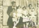 AGARRE BERRI: IRUIN MENDIZABAL FAMILIA