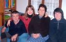 AGIRRE URRETA: MENDIZABAL JAUREGI FAMILIA