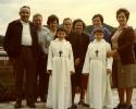 BIDASOLA: IZTUETA MENDIZABAL FAMILIA